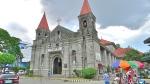 San Felipe Neri Parish Church