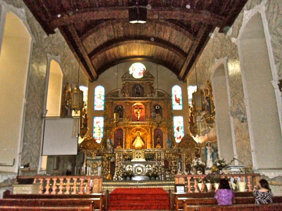 Saints Peter and Paul Church @ Poblacion, Makati City