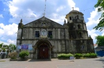 The Church of Silang