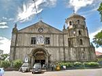 Nuestra Senora de Candelaria Church @ Silang, Cavite
