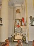San Pedro Apostol Church @ San Pedro, Laguna