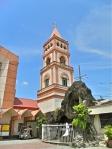 San Isidro Parish Church @ Binan, Laguna