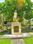 Saint Polycarp Parish Church @ Cabuyao, Laguna