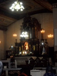 Church of Saint Augustine @ Panglao, Bohol