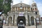 The Church of Dasmarinas