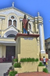 Statue of Saint Ferdinand the Catholic