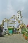 National Shrine of the Divine Mercy