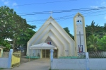 IFI- Church of the Holy Child