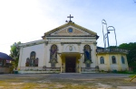 Shrine of Our Lady of Mount Carmel