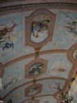 Painted Ceilings by Canuto Avila, Ricardo Avila and Rey Francia