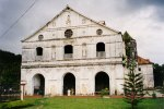 The Church of Loboc