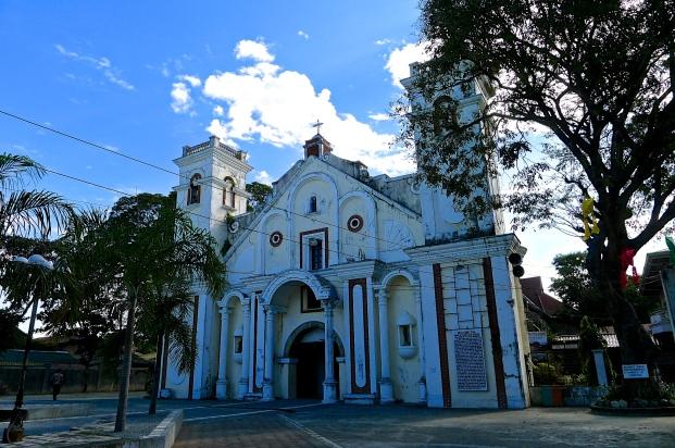Church of Sinait