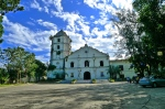 The Church of Cabugao