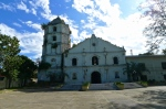 The Church of Cabugao
