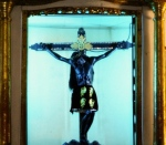 El Santo Cristo Milagroso