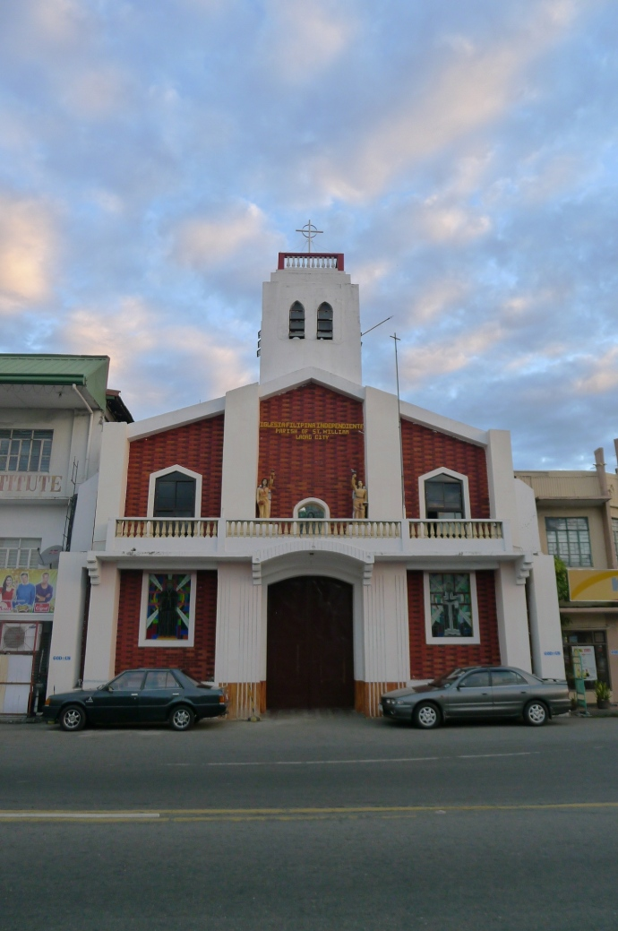 Saint William Parish Church