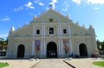 The Cathedral of Vigan