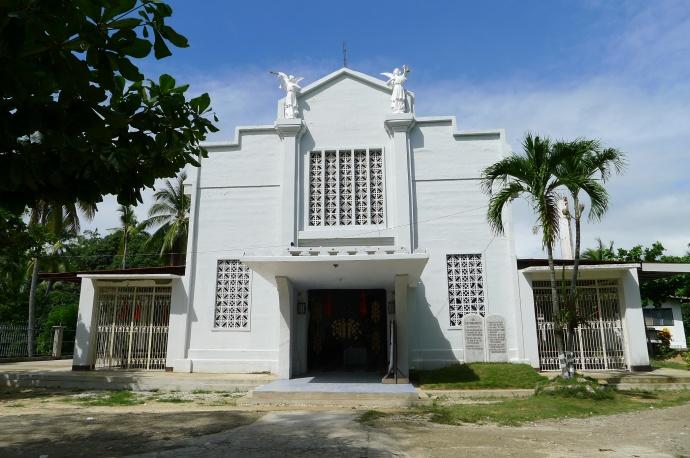 The Church of Simala